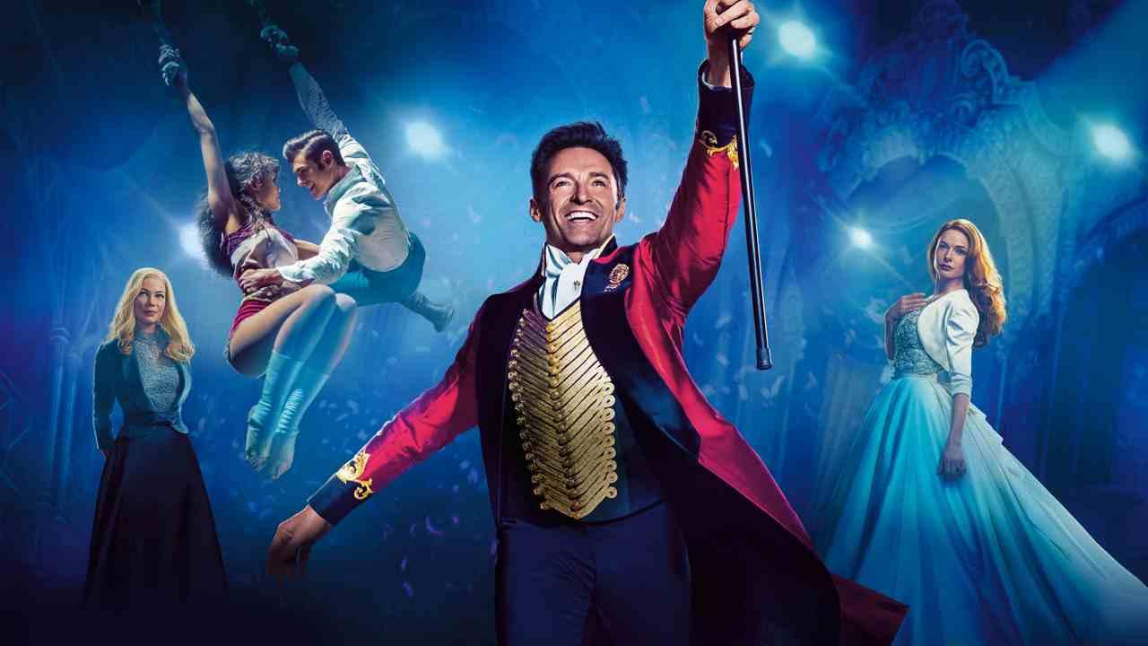 The Greatest Showman | 5 motivi per vedere il film su Disney+