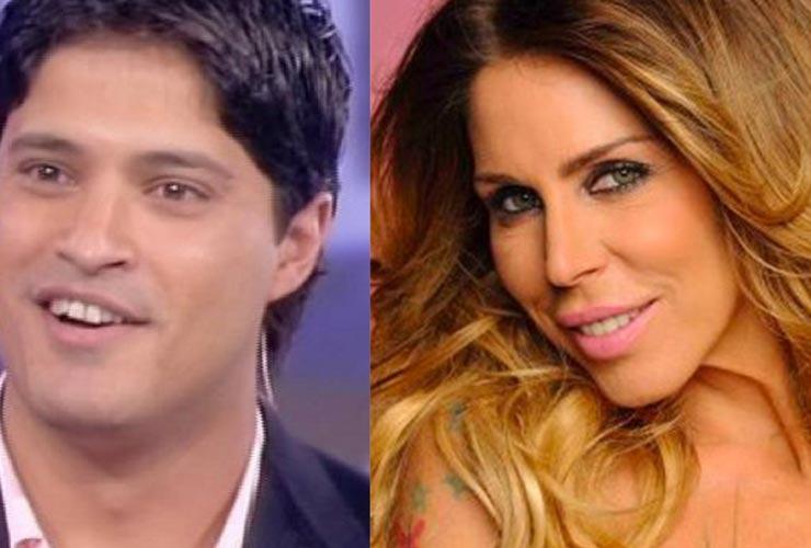 Guendalina Canessa e Milo Coretti