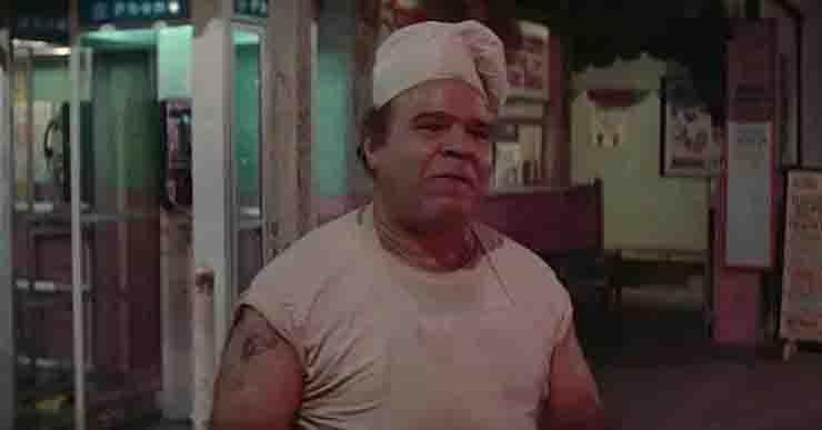 Morto Caesar Cordova attore in Scarface e Carlito's Way accanto ad Al Pacino