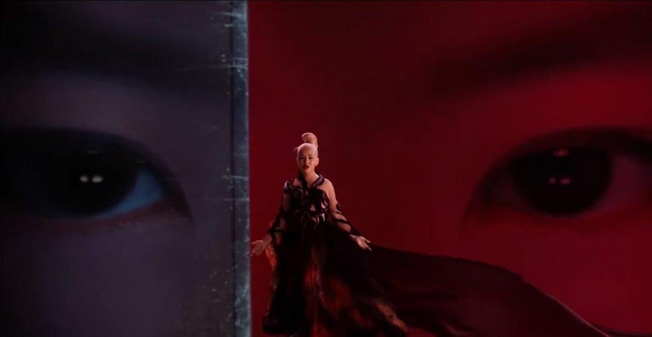 """Christina Aguilera svela a quale suo album è più legata, parla di Britney e poi avvisa: """"Non mi metto a dieta"""""""