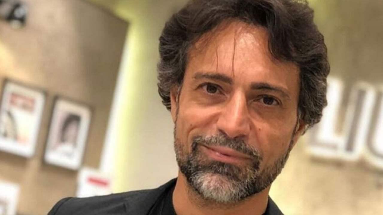 Pietro Delle Piane continua a lanciare l'esca | Antonella Elia abboccherà ?