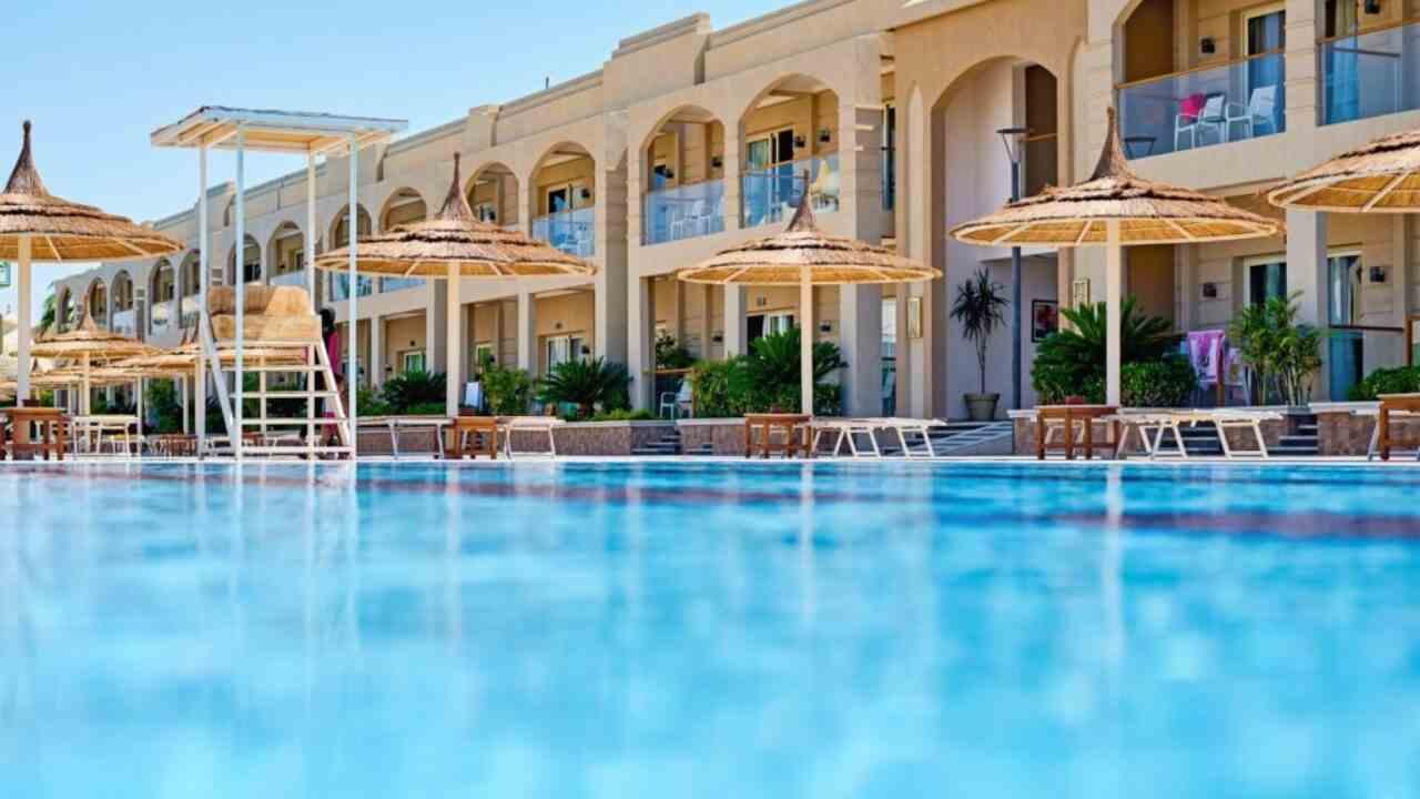 resort albergatori