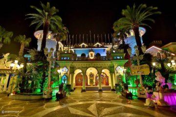 Focolaio in hotel, è set 'Il boss delle cerimonie': nuova zona rossa