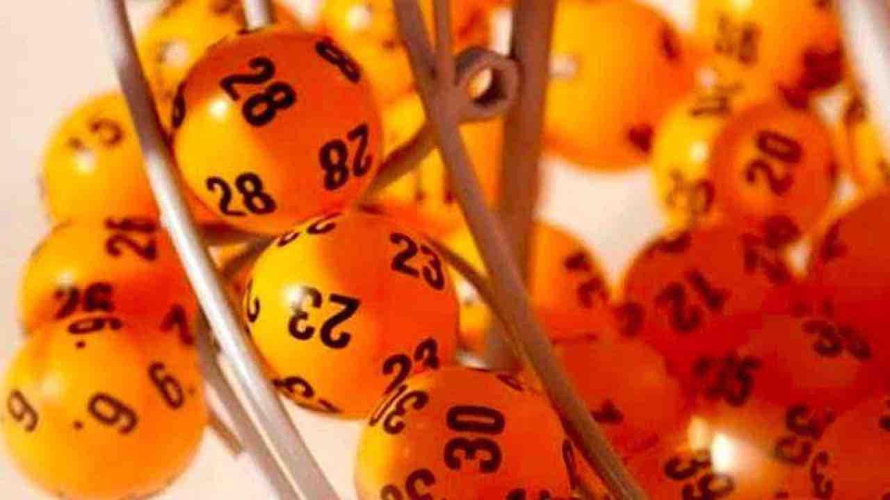 Estrazione Superenalotto lotto simbolotto 13 agosto