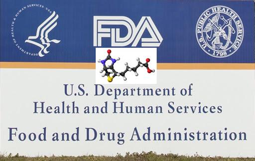 FDA approva la terapia auto-somministrata