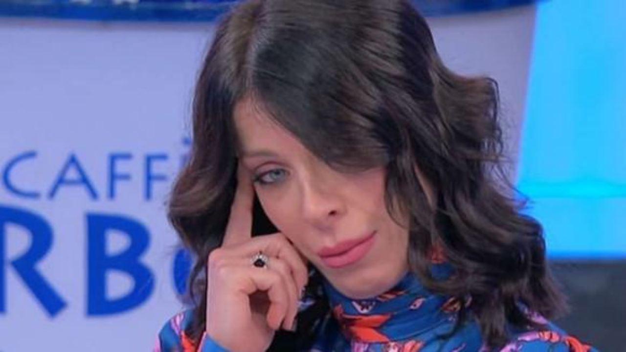 Valentina Autiero vittima del 'karma'   Fuga dai problemi dopo Uomini e Donne