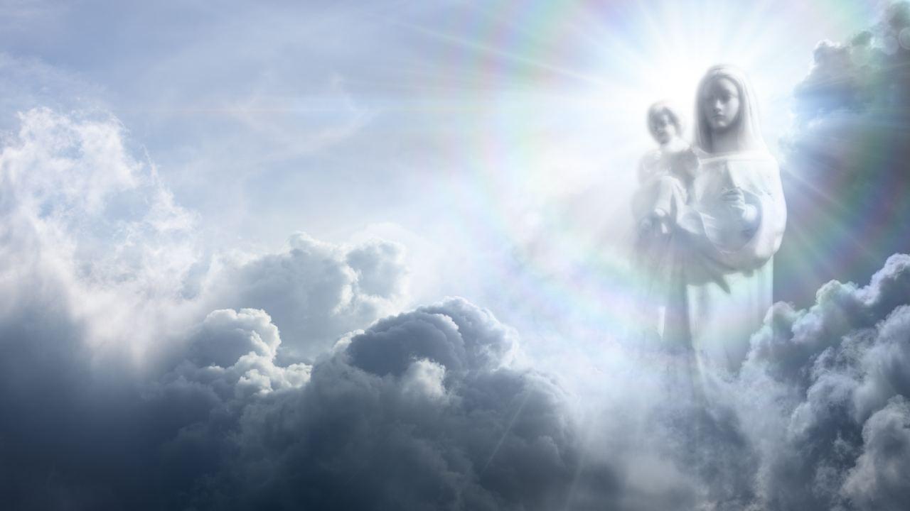 Fidarsi di Dio come Maria