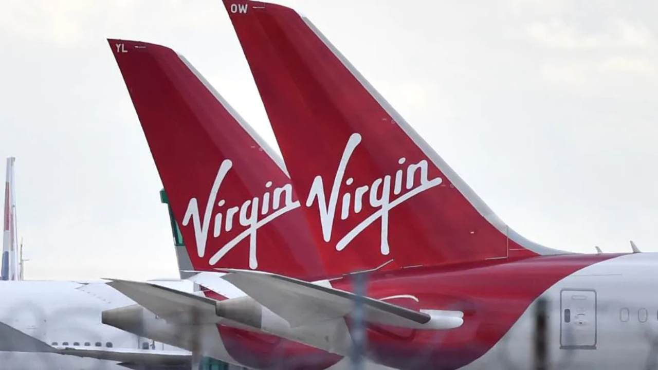 virgin atlantic coronavirus