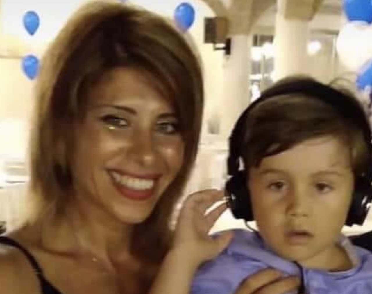 Viviana Parisi e il figlio Gioele scomparsi dopo incidente nel Messinese autostrada a20