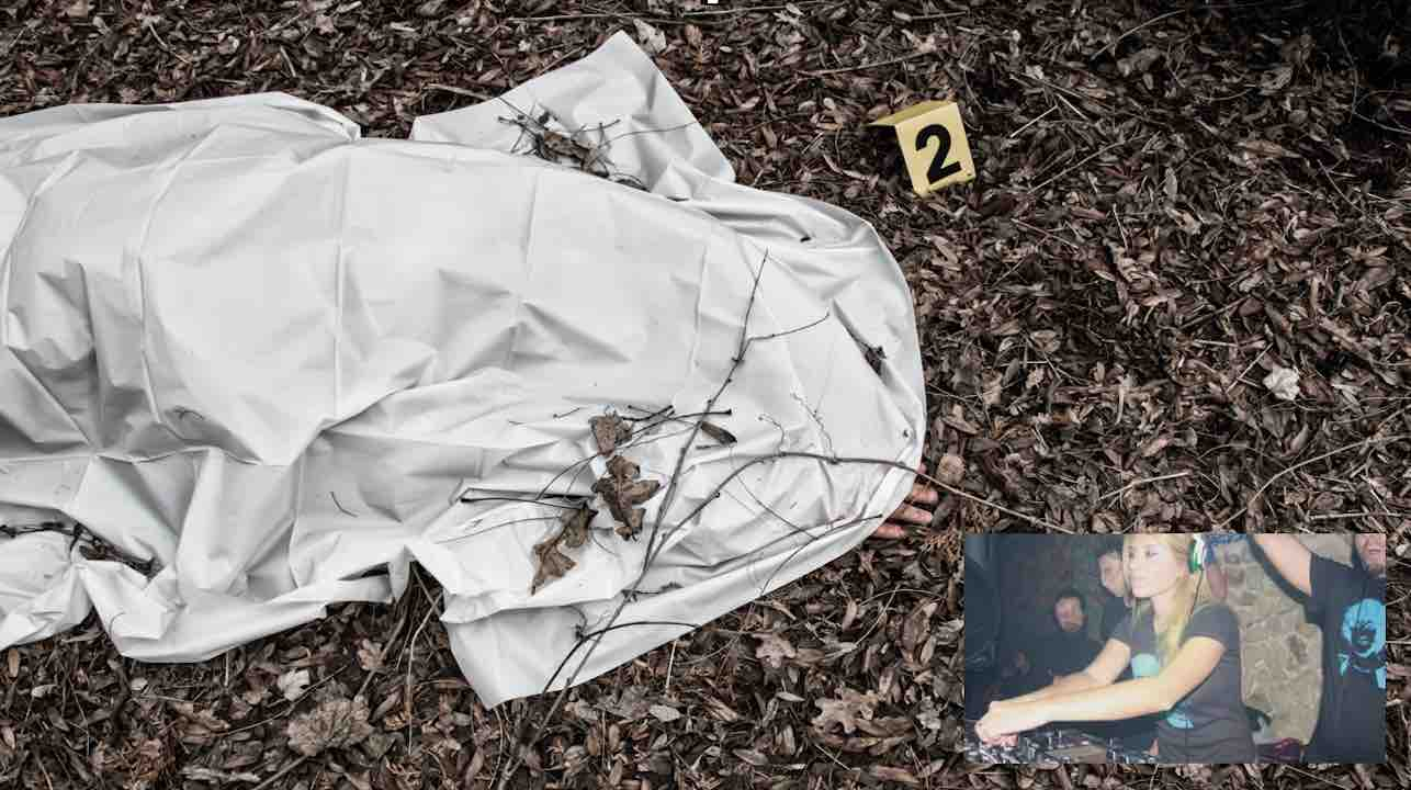 Viviana Parisi cadavere ritrovato autopsia Angelo Cavallo procuratore venti minuti di buco