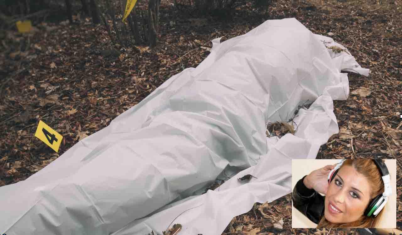 Viviana Parisi, per gli inquirenti il bimbo potrebbe averlo ucciso prima del suicidio