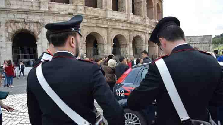 Roma 12 arresti smantellata piazza spaccio Desiree Mariottini