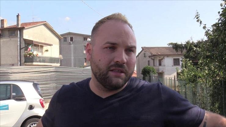 Caso Willy Monteiro, alessandro bianchi: insulti e minacce alla mia famiglia