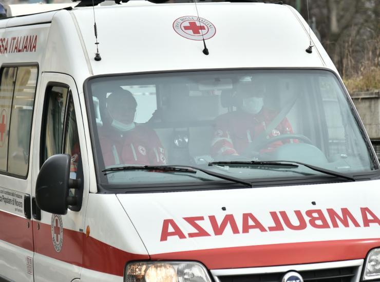 Anziano muore nel supermercato del centro Euroma 2: clienti evacuati