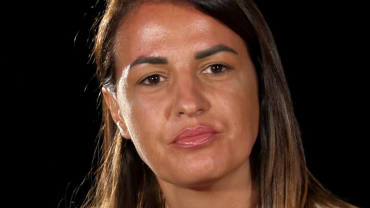 Temptation Island, Anna Boschetti svolta da femme fatale: la foto sexy senza Andrea