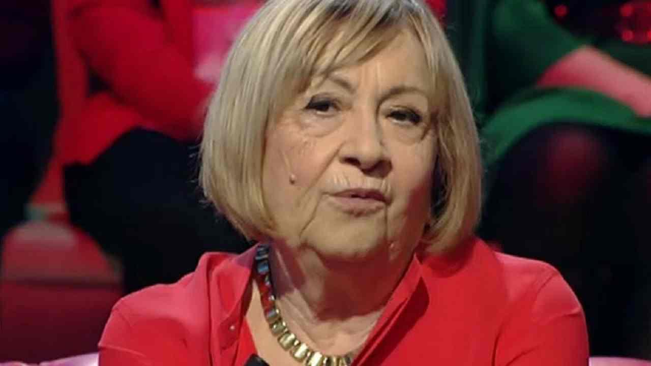 """Anna Moroni soccorre Antonella Clerici, la confessione: """"Lei ha chiesto…"""""""