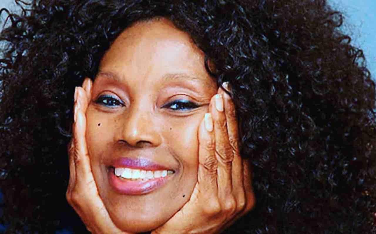 Questa donna ha 78 anni: il segreto di bellezza di Annette Larkins