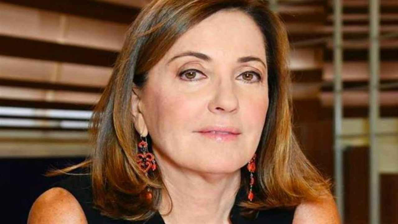 Barbara Palombelli Indiscrezioni Sul Marito Il Mio Segreto E