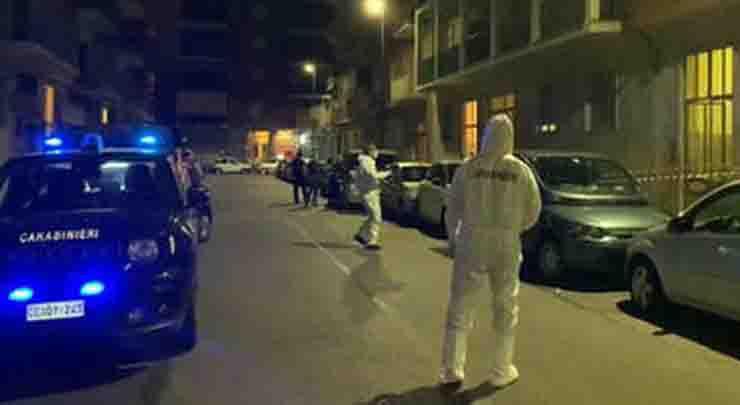 Omicidio suicidio nel torinese, indagine Carabinieri