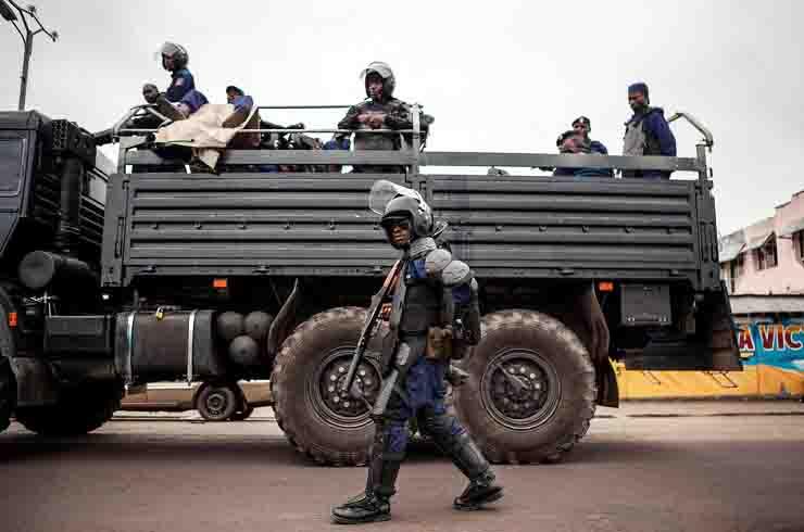 Congo strage 58 morti