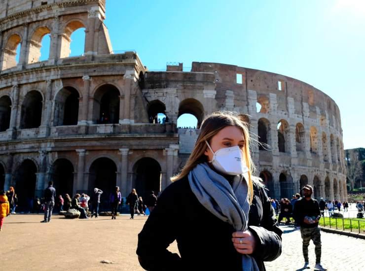 Covid 19, Cnn: turisti stanno lasciando Italia, ora incombe catastrofe