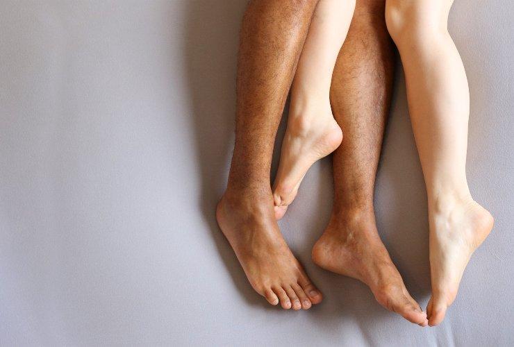 Ecco cosa fa impazzire gli uomini sotto le lenzuola