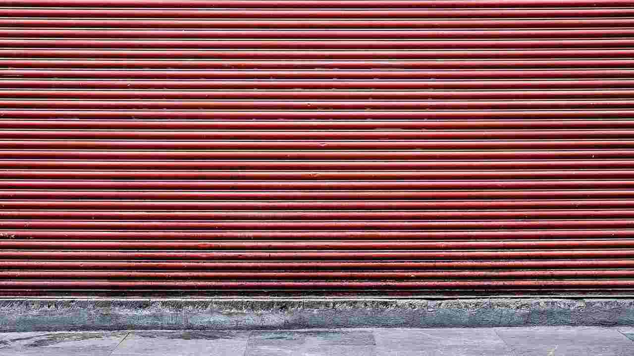 Covid, Confesercenti: 90mila aziende rischiano chiusura, 20mila mai nate