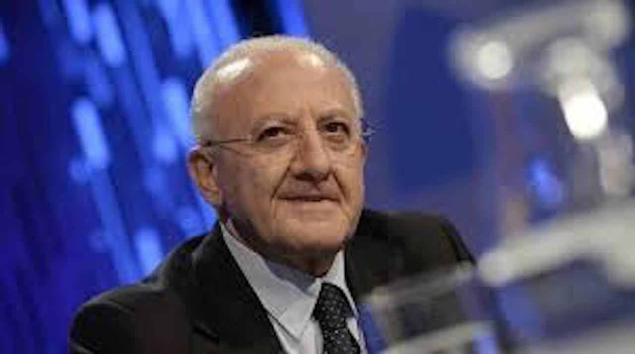 Elezioni Regionali 2020 Campania: exit poll e risultati