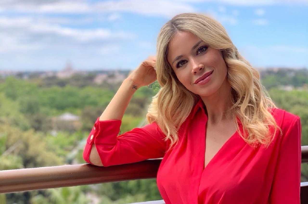 Diletta Leotta monologo di Sanremo | Accuse e critiche distruttive per la showgirl