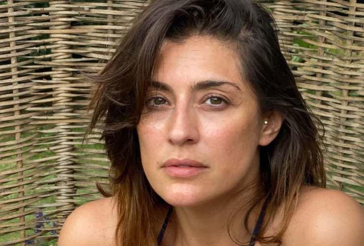 Elisa Isoardi1 meteoweek.com