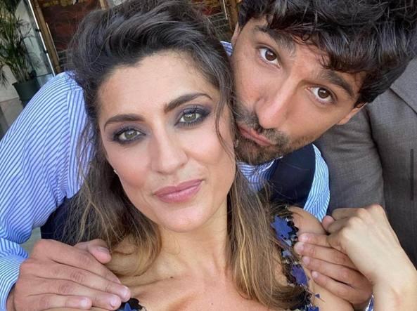 Elisa e Raimondo - meteoweek