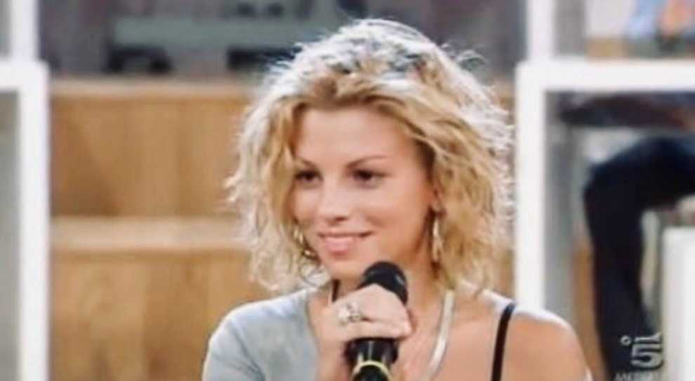 Emma Marrone canta Calore - meteoweek