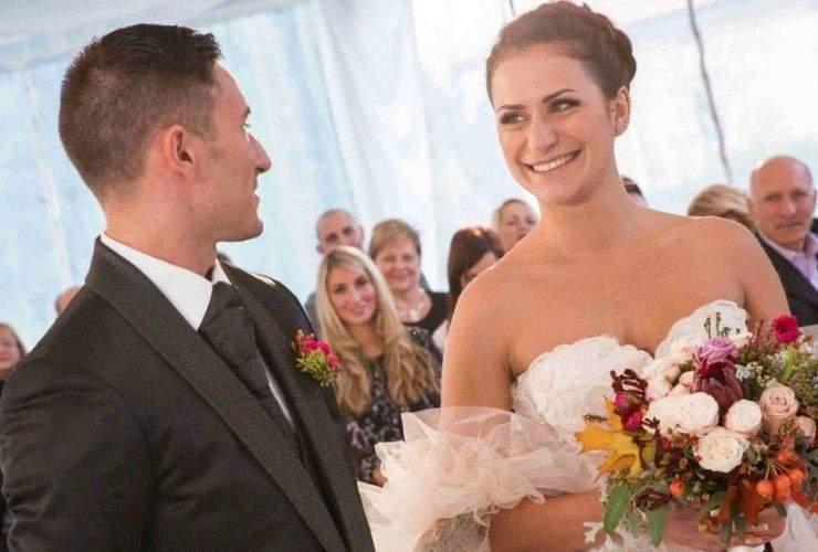 Matrimonio a prima vista, che fine hanno fatto Francesca e Stefano?