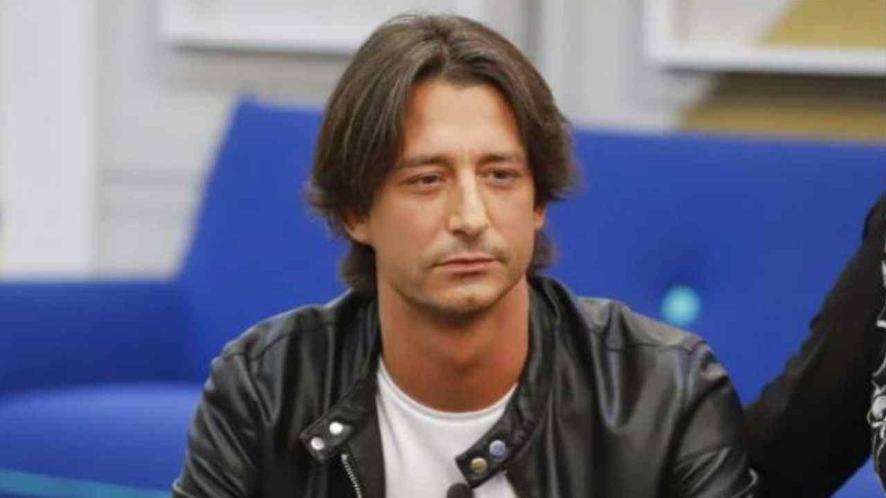 Francesco Oppini: la morte della ex Luana e la nuova fidanzata Cristina Tomasini