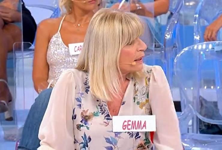 Gianni Sperti tradisce Tina Cipollari