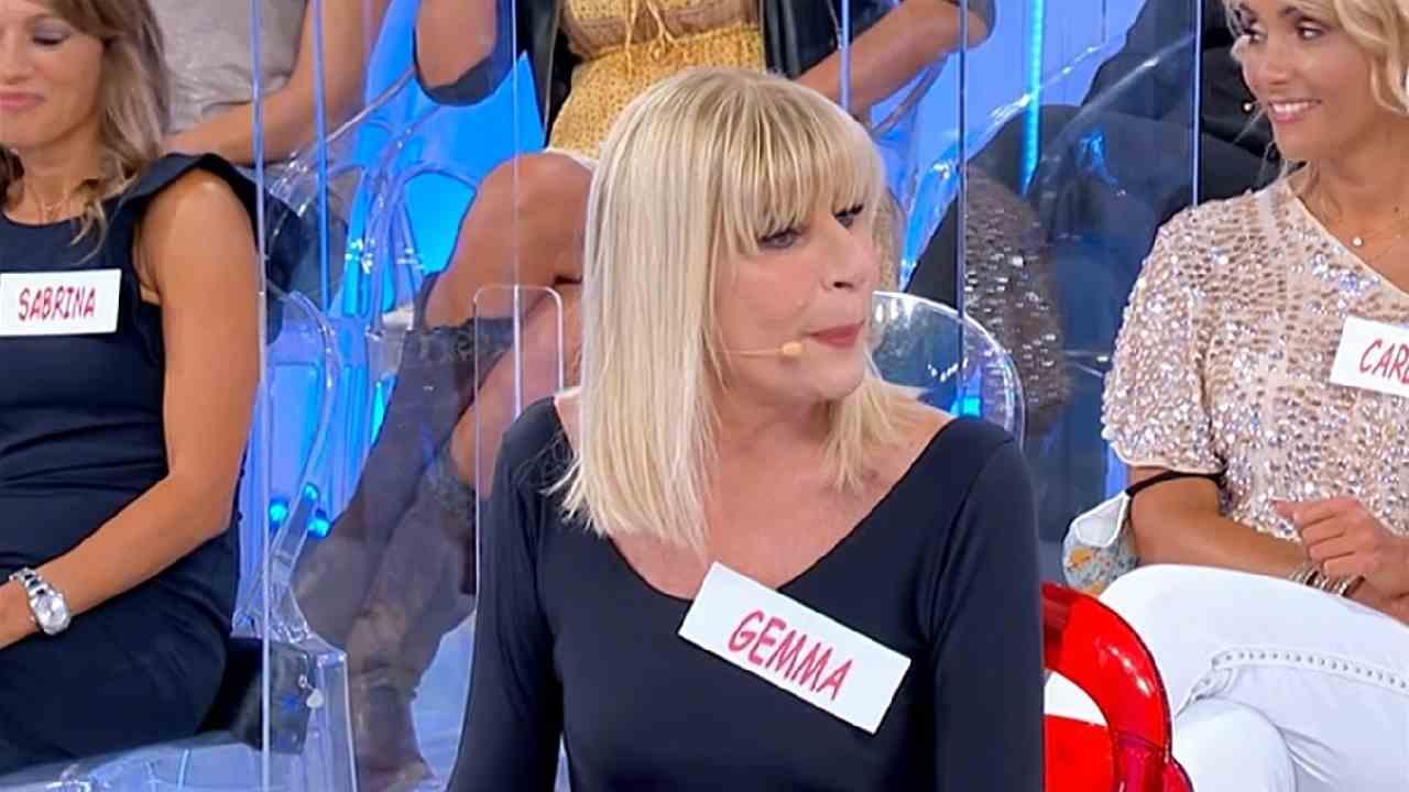 Gemma Galgani affida al chirurgo