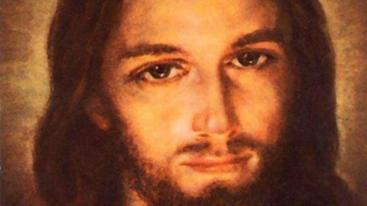 messaggio sguardo misericordia Gesù