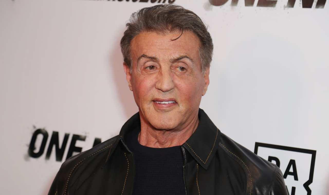 Sylvester Stallone in lutto,  è morta mamma Jackie Stallone