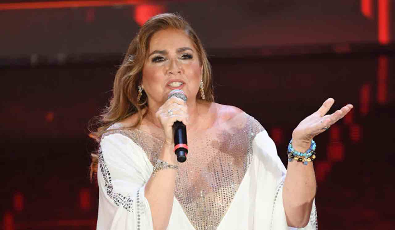 Romina Power, ricordo doloroso: non piangere è impossibile