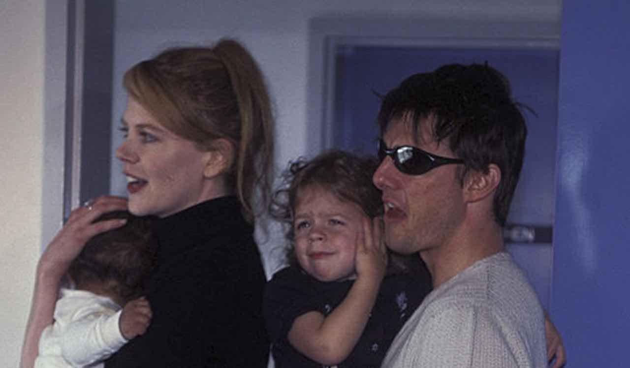 Ricordate Bella Cruise, figlia di Tom Cruise e Nicole Kidman? Oggi è così
