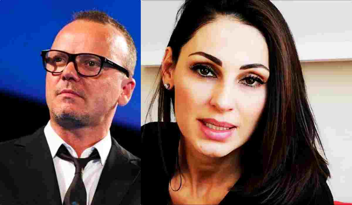 Gigi D'Alessio e Anna Tatangelo - meteoweek