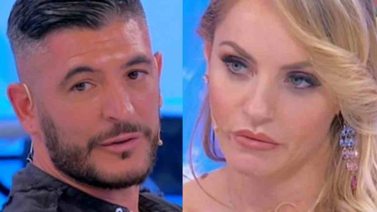 Giovanni Longobardi e Veronica Ursida - meteoweek