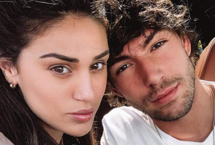 Ignazio Moser e Cecilia Rodriguez1 meteoweek.com