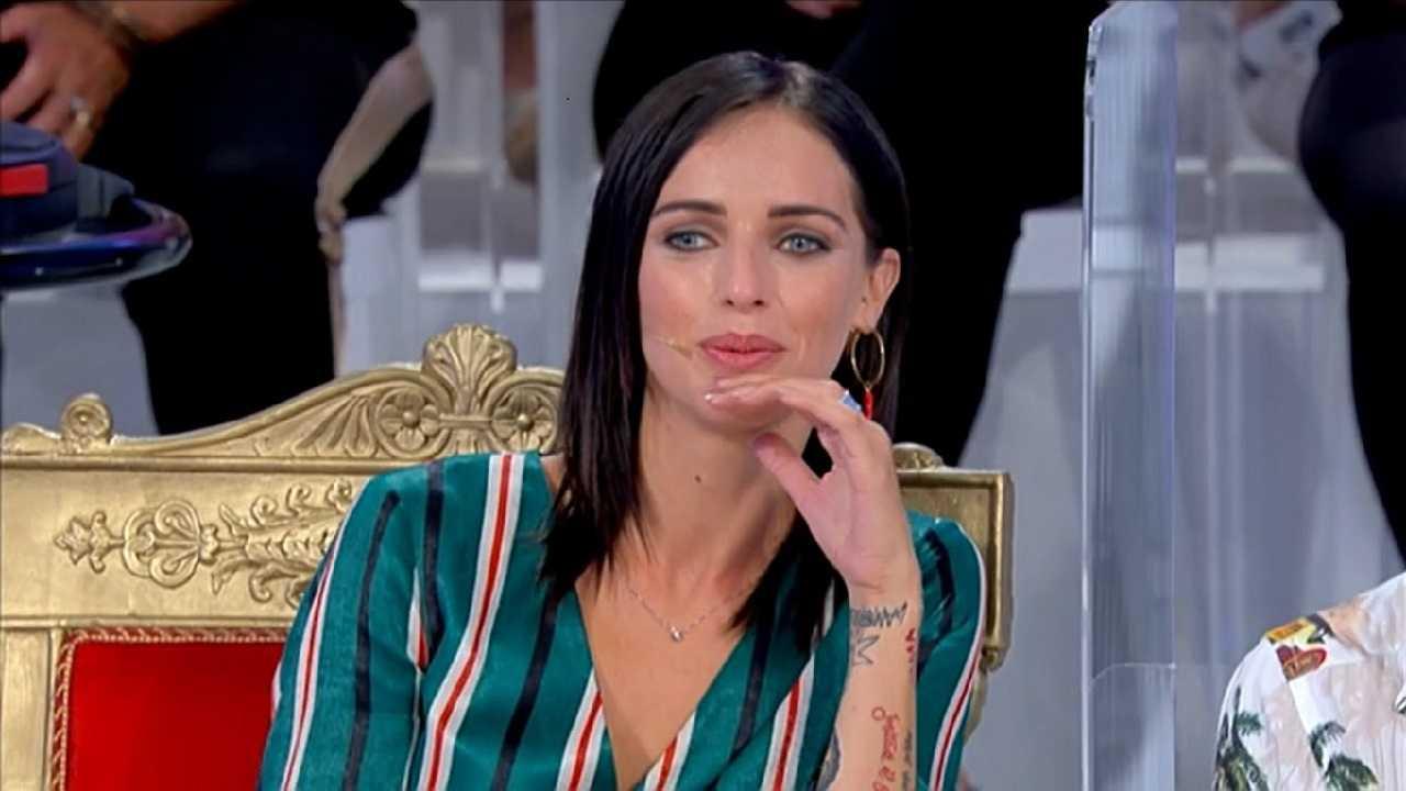 Jessica Antonini scelta senza sentimento