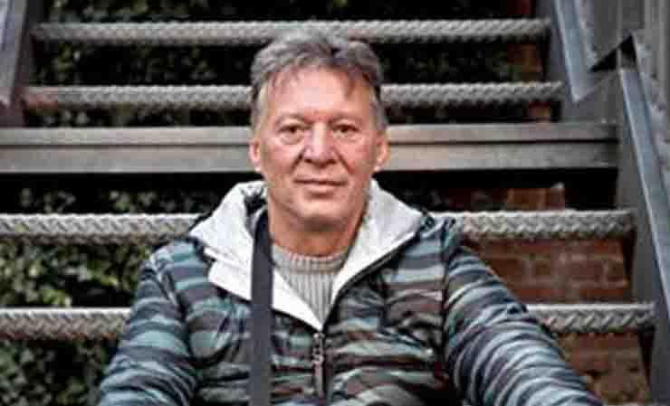 johnny lo zingaro - meteoweek.com