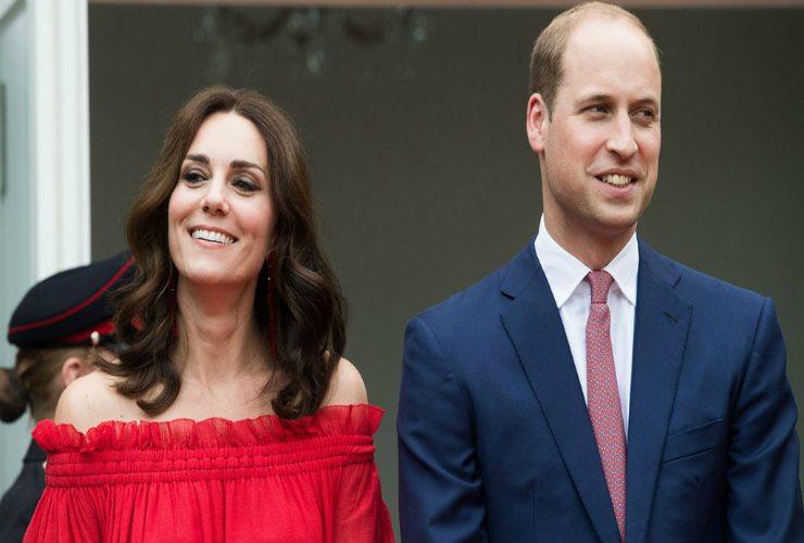 Kate e William - Meteoweek
