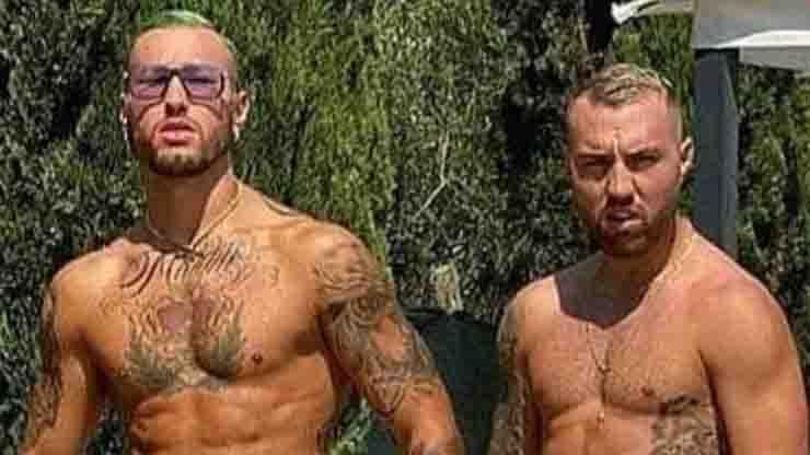 i fratelli Bianchi facevano sesso al cimitero la sera dell'omicidio di Willy, la loro difesa