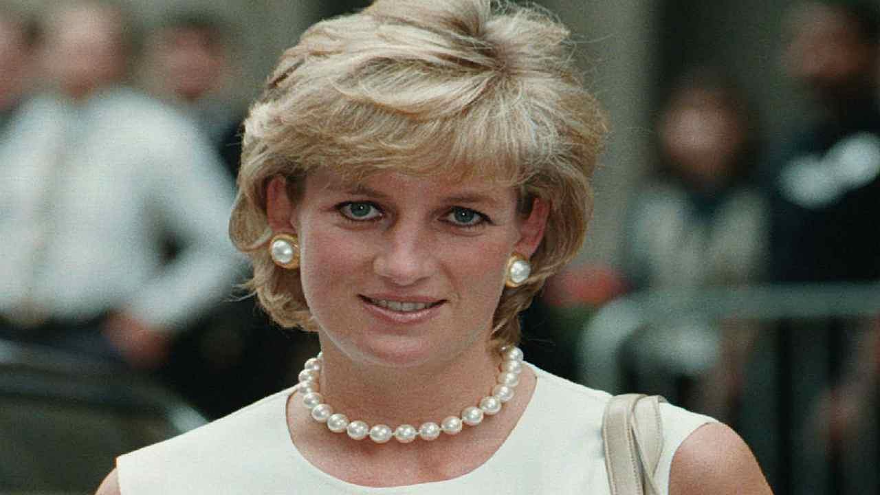 Lady Diana, la lite con William e il mistero del bimbo in ospedale