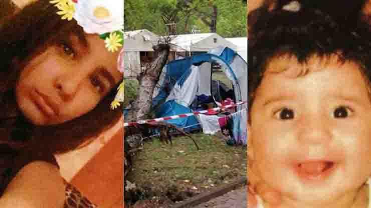 Le due sorelline morte in campeggio, il padre chiede giustizia