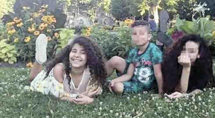 Le due sorelline morte uccise dall'albero in campeggio, il padre chiede giustizia